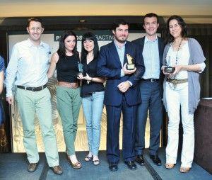 Premios Interactiva 2010