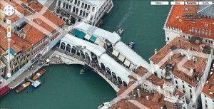 google maps venecia