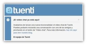 Tuenti-video-chat