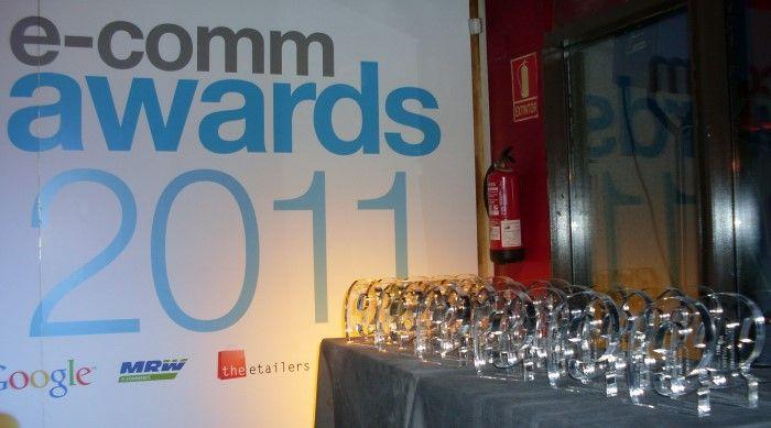 Ecomm Awards 2011
