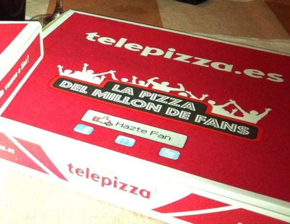 telepizza facebook