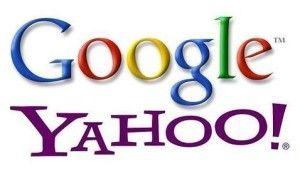 google-yahoo-logos