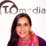 Cristina Álvaro, Directora SEM T2O media