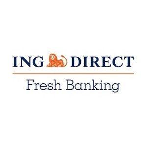 Logo ING DIRECT España