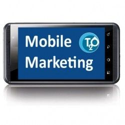 Mobile Marketing T2O media
