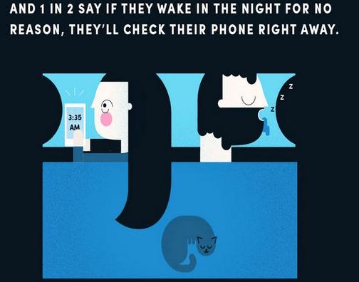 Interrupciones del sueño