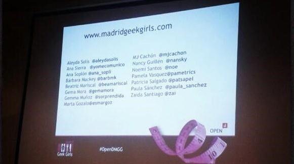 Open Digital Day Madrid