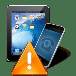 Riesgos dispositivos mobile