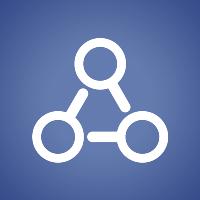 Icono Graph Search