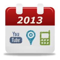 Tendencias 2013