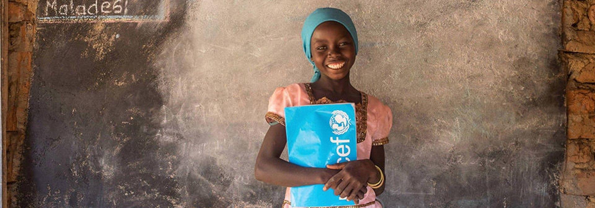 Entrevista UNICEF