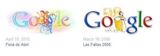 conseguir trafico google doodles