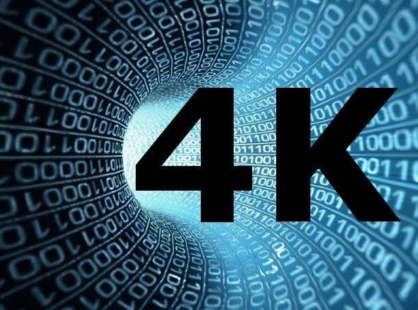 que es televisor 4k smart tv