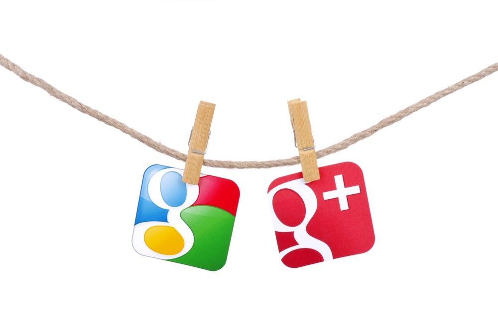 Google Plus T2O media