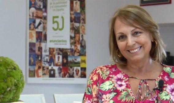 Entrevista a Lidia Sanz, Directora General de la aea
