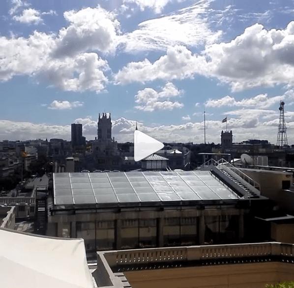 Video del break del evento Cerramos el Círculo de T2O media y Google Partners