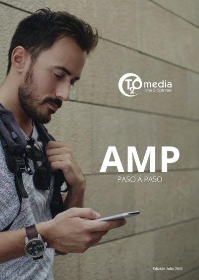 AMP Guía T2O media