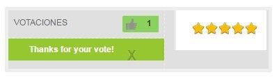Votar a T2O media en los eAwards Madrid 2016