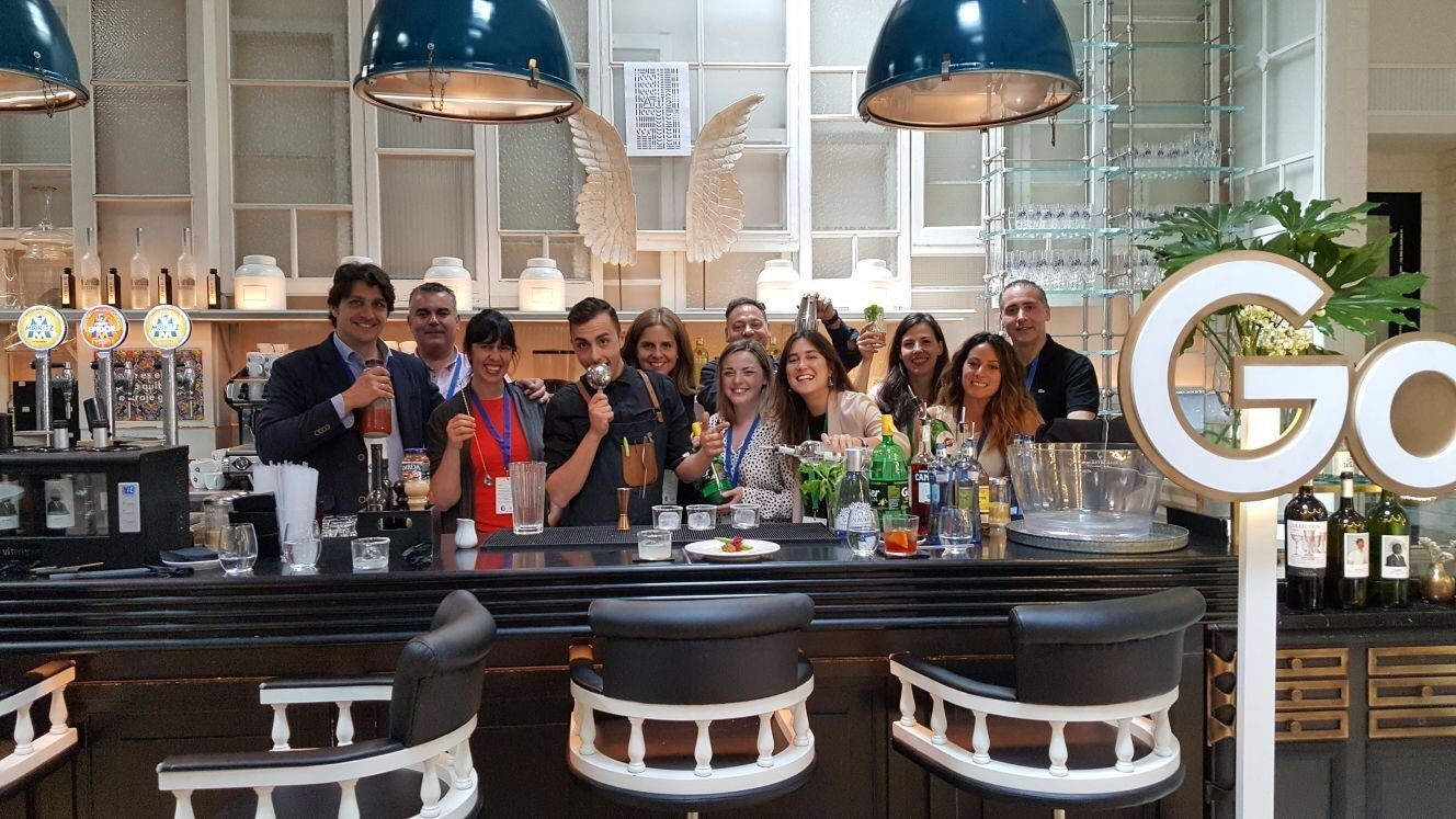 Cocktail Experience | Networking