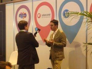 T2O media entrevista Marketing Directo