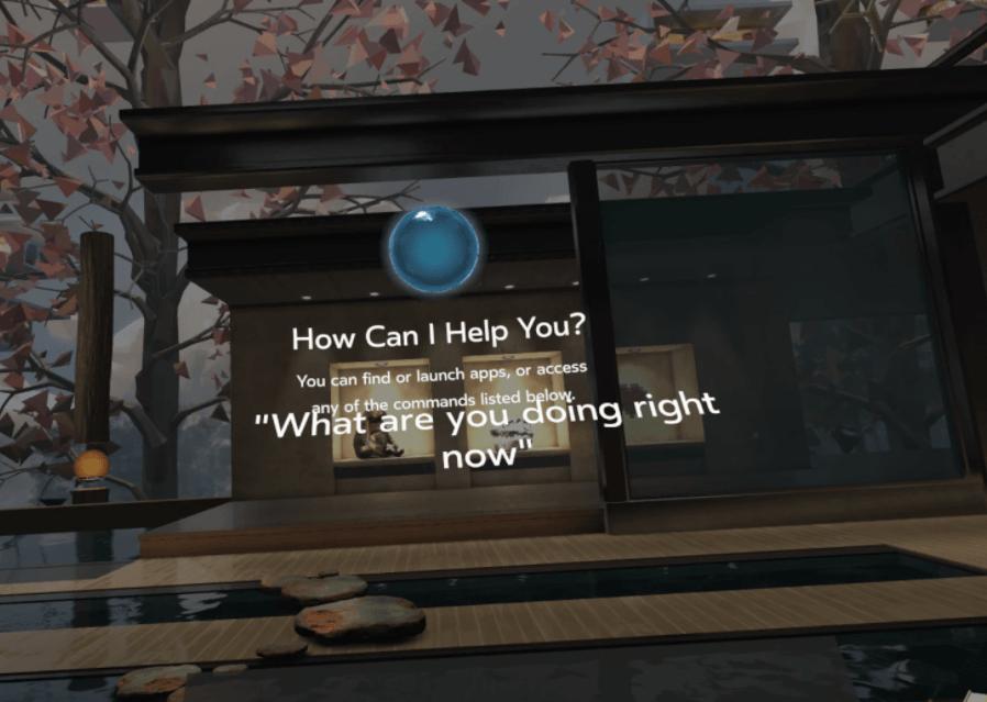 Realidad Virtual y aumentada