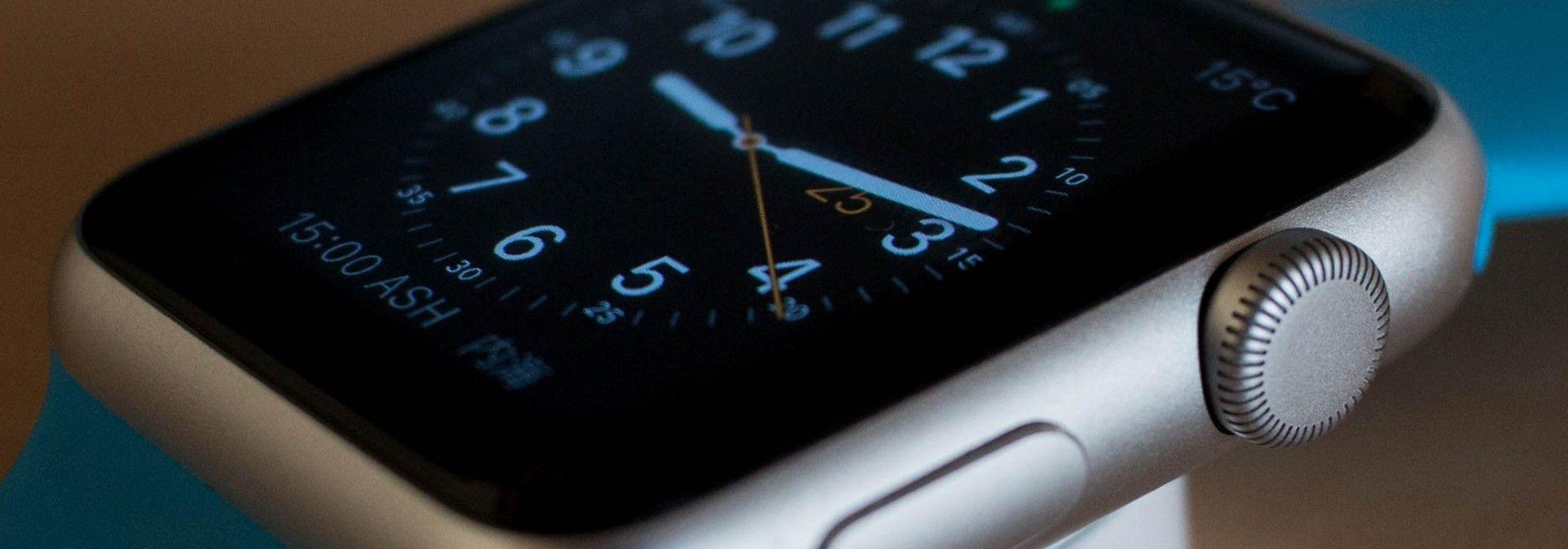 Weareable Smartwatch