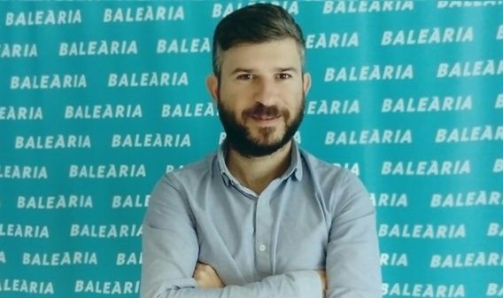 Entrevista Jordi Sastre, responsable e-commerce Baleària