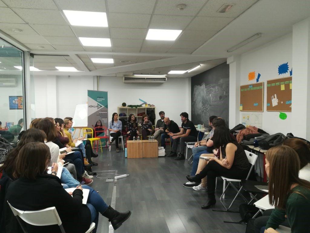 Debate Adalab