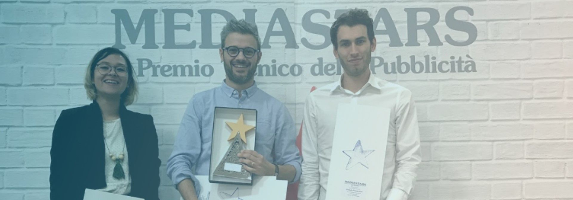 Webperformance, premio Mediastar