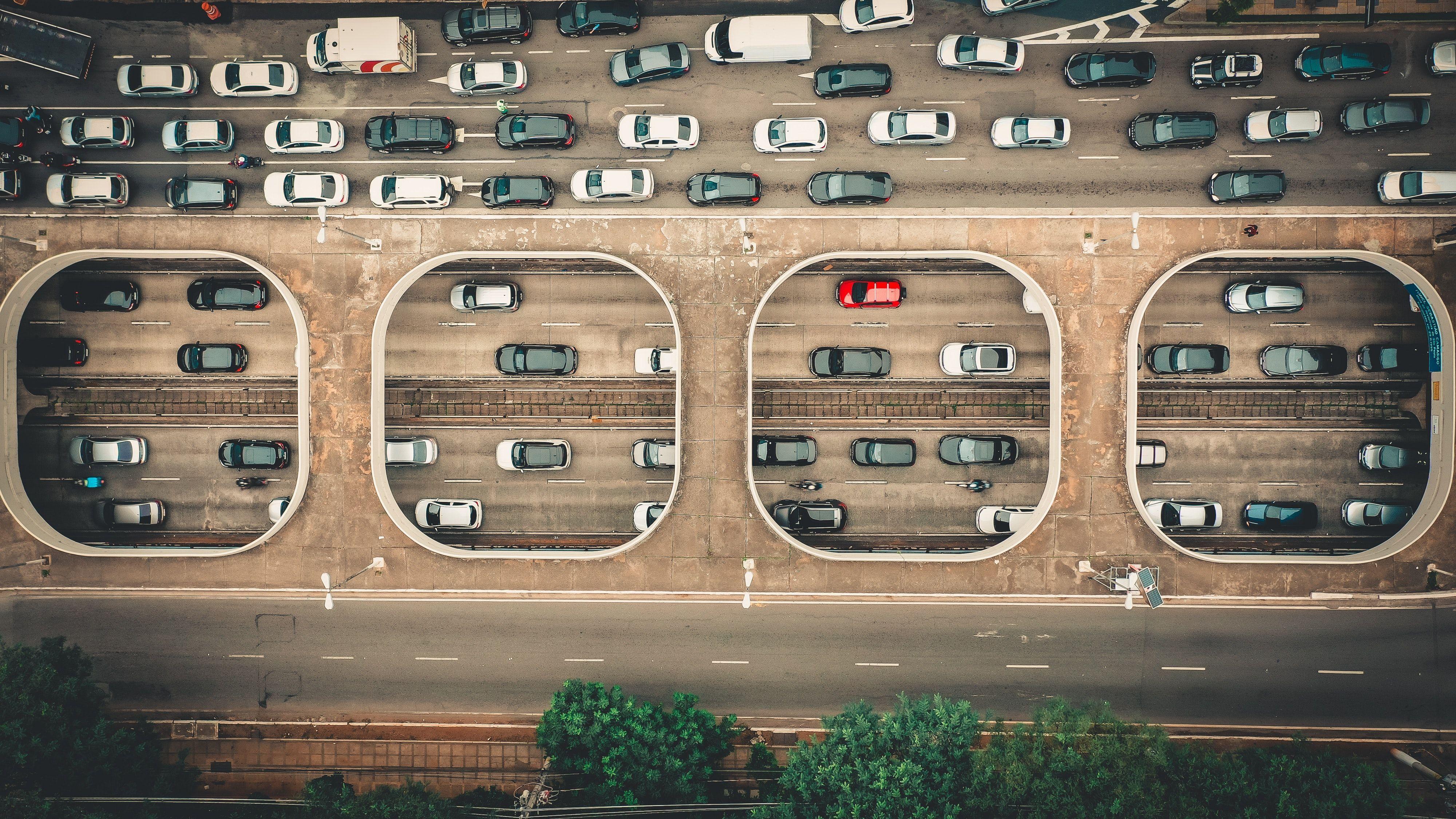 Prácticas para atraes tráfico