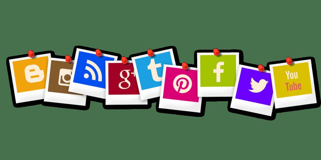 Tendencias aplicadas a redes sociales
