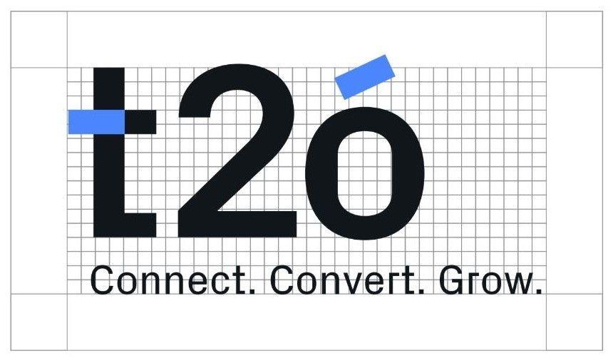 Nuevo logo t2ó