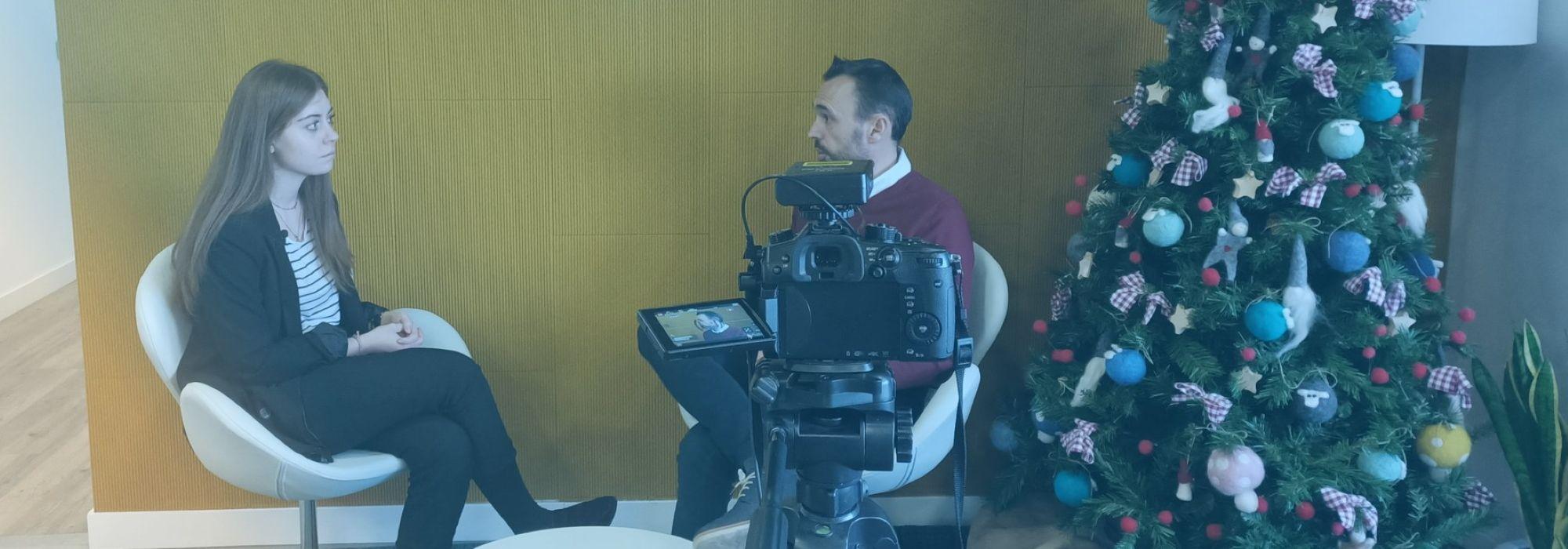 Entrevista a Alfonso del Barrio