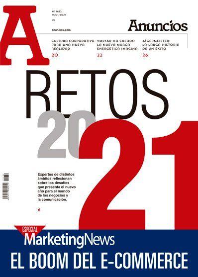 Revista Anuncios