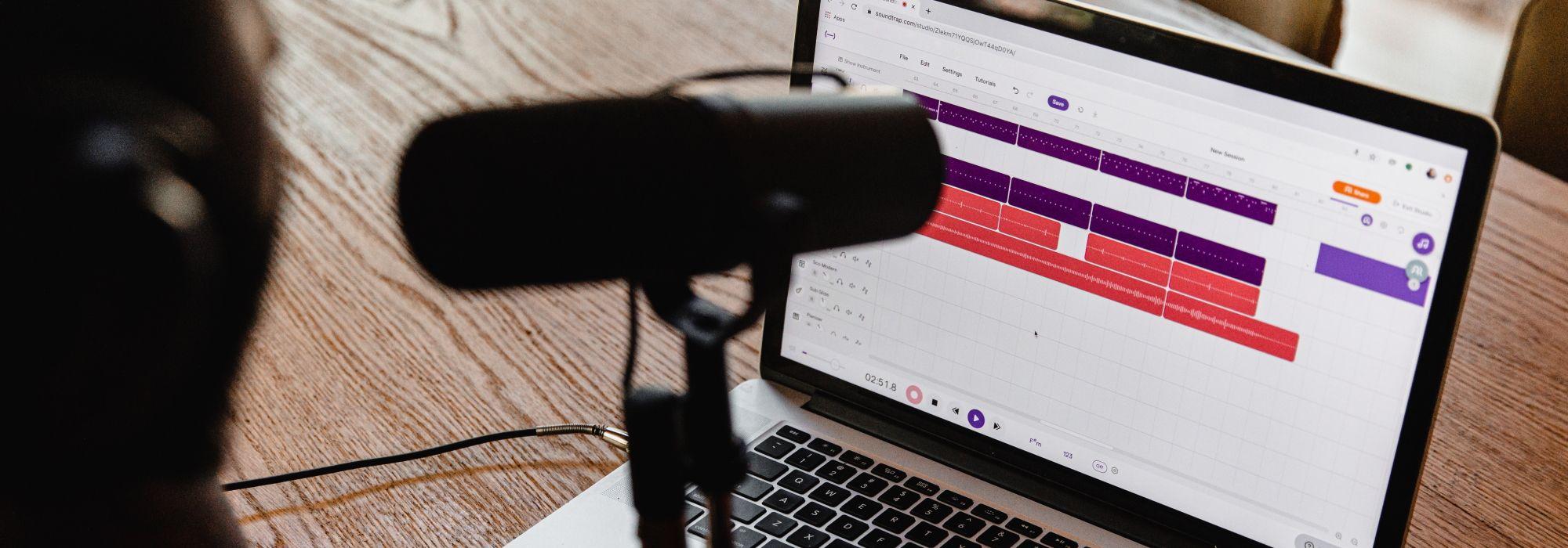 Incluir podcast en tu estrategia de contenidos